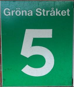 Gröna Stråket